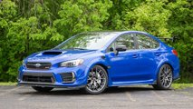 2019 Subaru STI S209: Pros And Cons