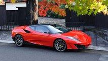 Ferrari, 5 one-off per clienti VIP