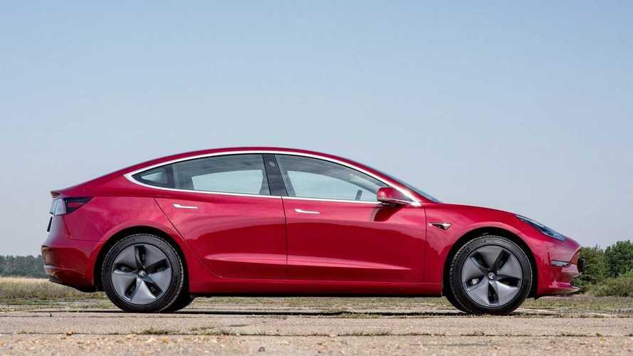 Tesla quebra o recorde de produção e vendas de carros elétricos