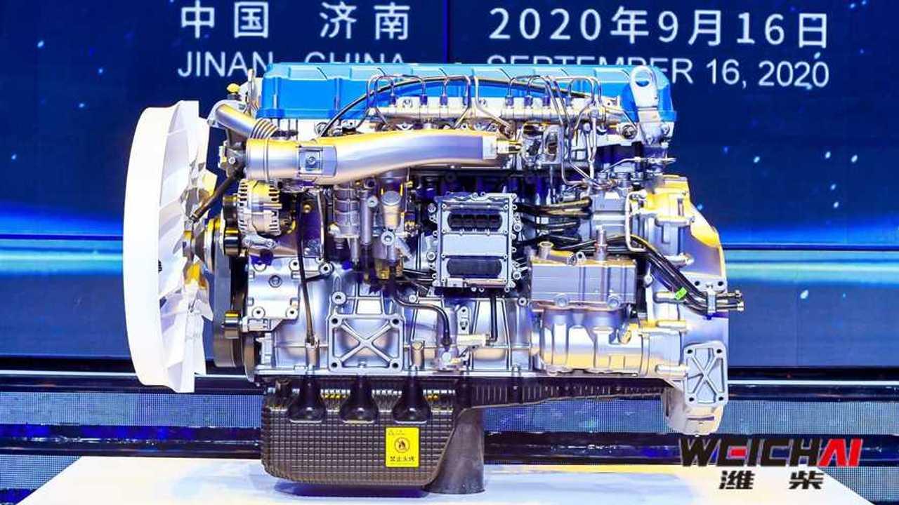 Bosch dizel motor