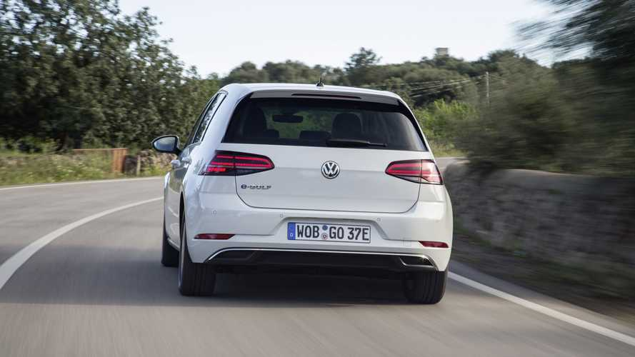 Volkswagen And Uber Announce Pilot Ride Hailing Service In Berlin