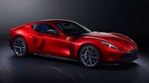 Ferrari Omologata: Einzelstück auf Basis des 812 Superfast