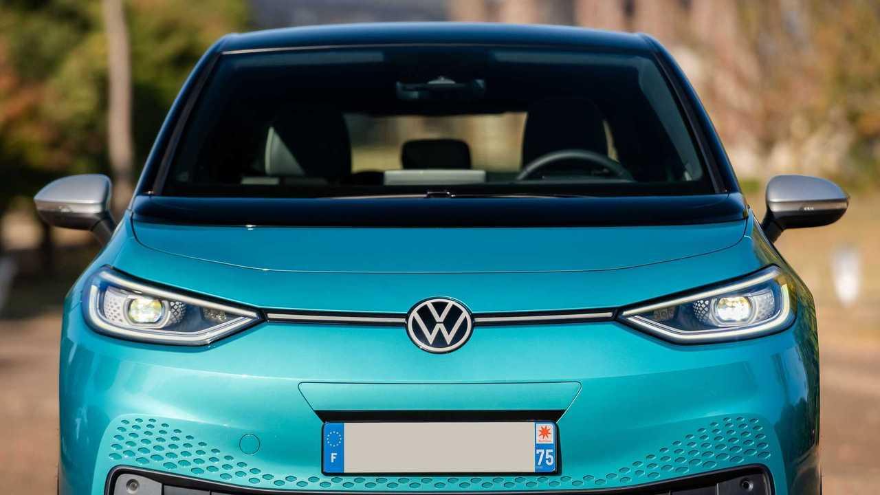 2020 Volkswagen ID.3 inceleme