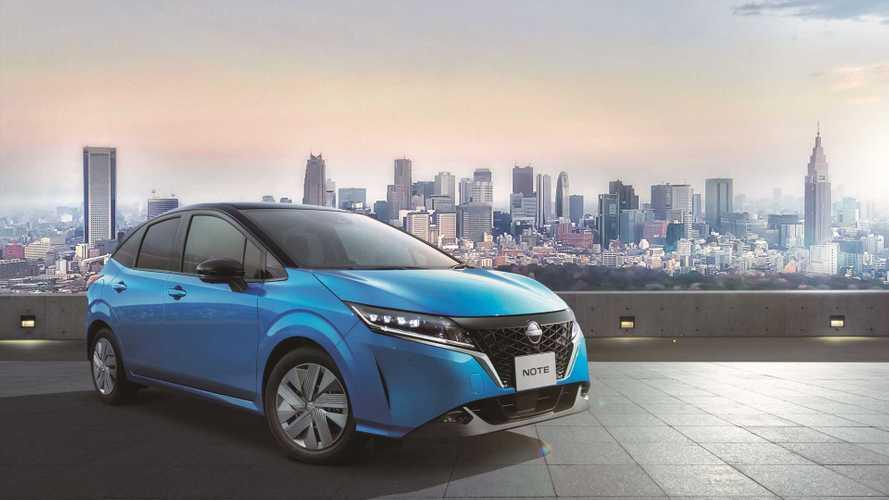 Nissan Note e-Power Laris Manis, Penjualan Tembus Target