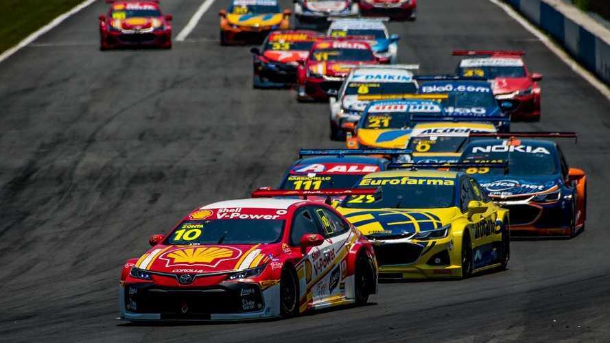 Stock Car sai da Globo após 20 anos e terá transmissão da Band a partir de 2021