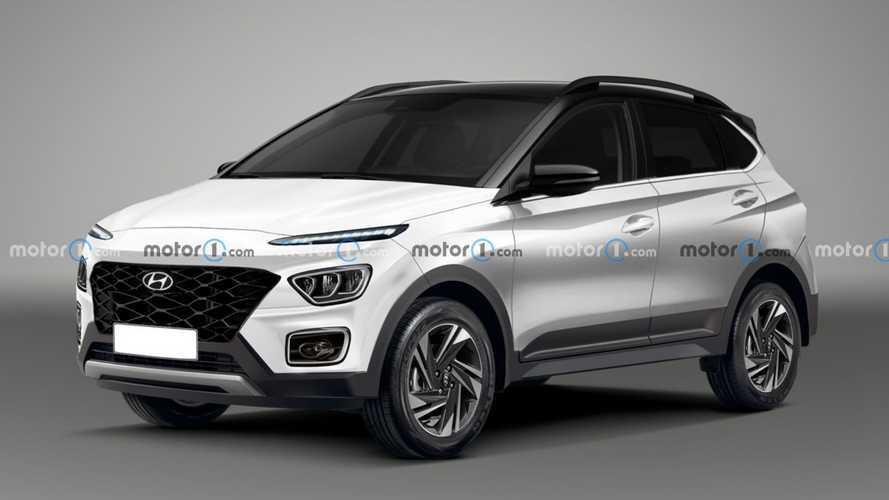 Hyundai Bayon 2021: novo SUV coreano promete encarar EcoSport e T-Cross