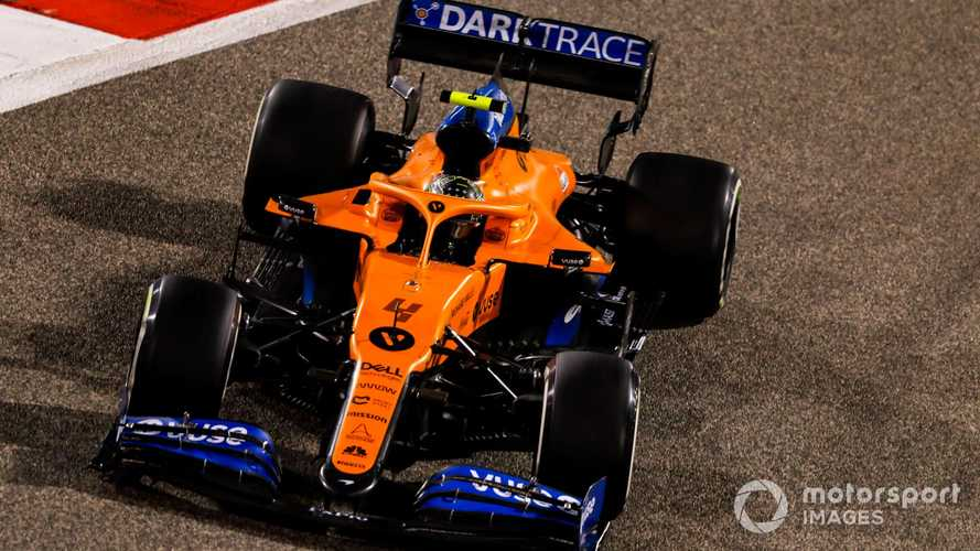 McLaren says Norris marshal incident in Bahrain 'concerning'