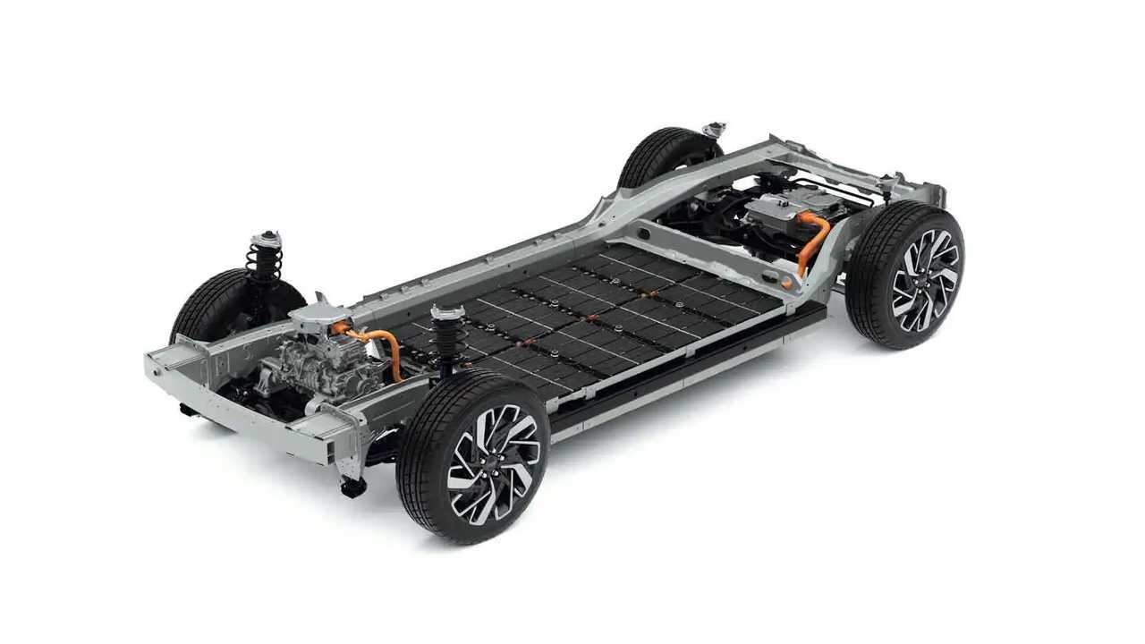 Hyundai Kona Elektro: Nachfolger könnte auf E-GMP basieren