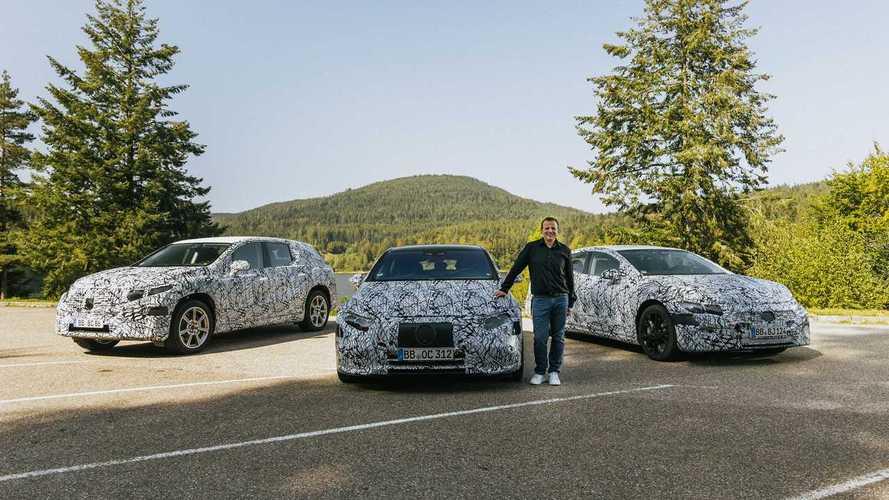 Mercedes-Benz R-класса возродят как кросс-купе от AMG