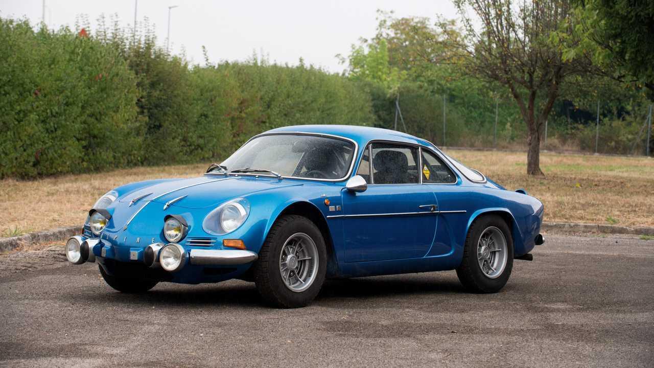 Успех в ралли и интеграция с Renault – 1960-е и 1970-е