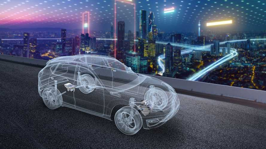 Auto elettriche, Magna e LG si uniscono per l'e-axle