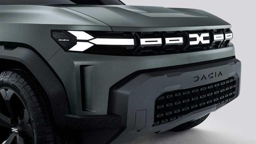 Nova geração do Duster será lançada em 2024 e já nascerá híbrida