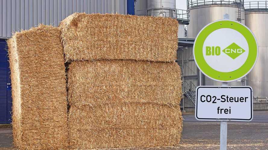 CO2-Steuer auf Kraftstoffe: Kein Aufschlag für Biogas