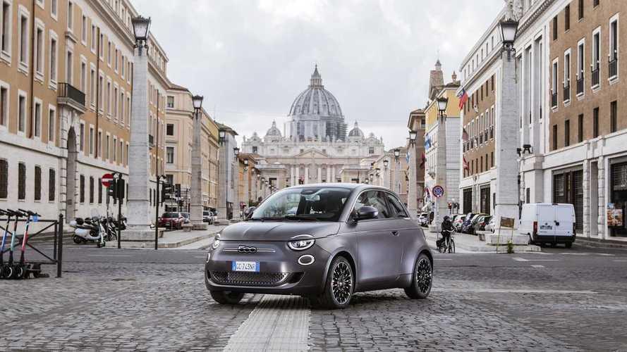 Le 10 auto più famose che sono diventate elettriche al 100%