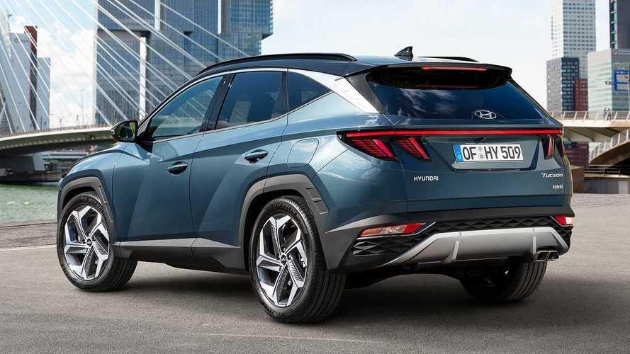 ¿Espero al Hyundai Tucson 2021 o compro el modelo actual, muy barato?