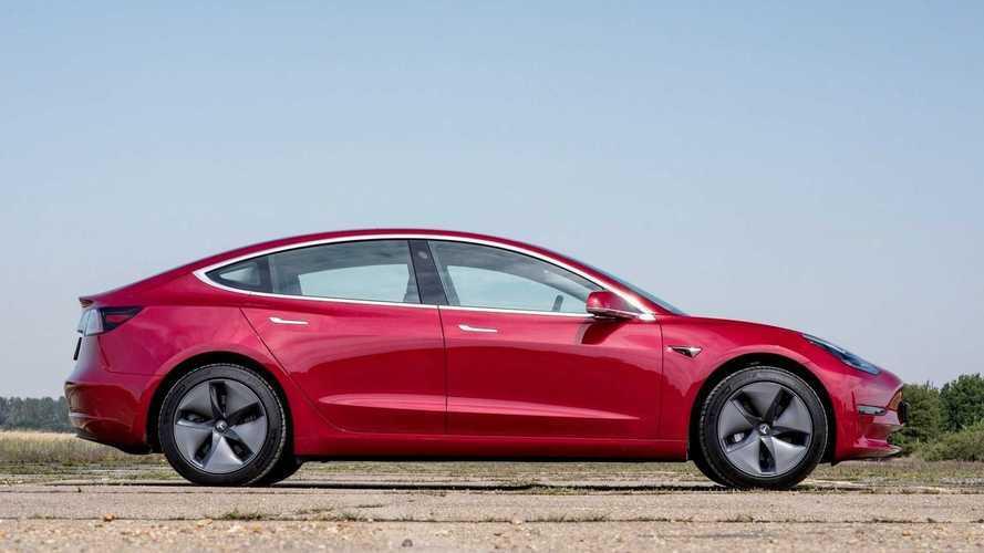 Carros elétricos mais vendidos por estado: Tesla prevalece em SP