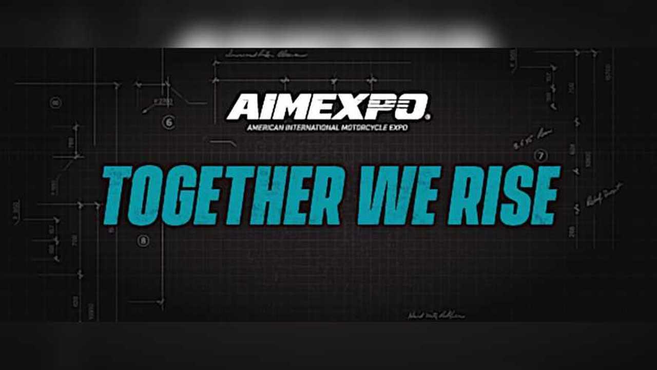 2021 AIMExpo Banner