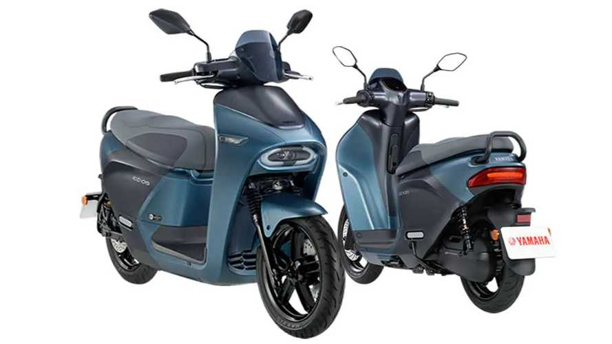 Yamaha Jadikan India Pengembangan Motor Listrik, Ini Alasannya