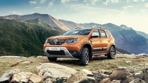 new duster russia