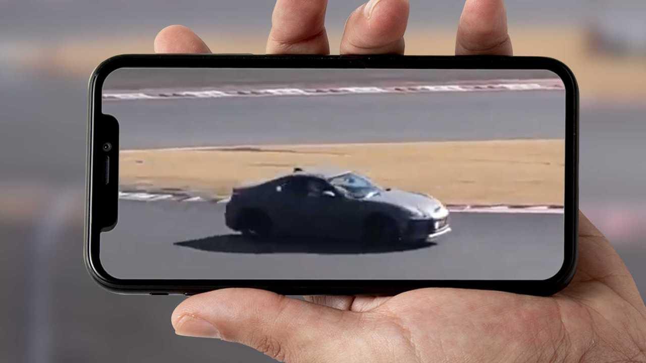 2022 Subaru BRZ STI Video