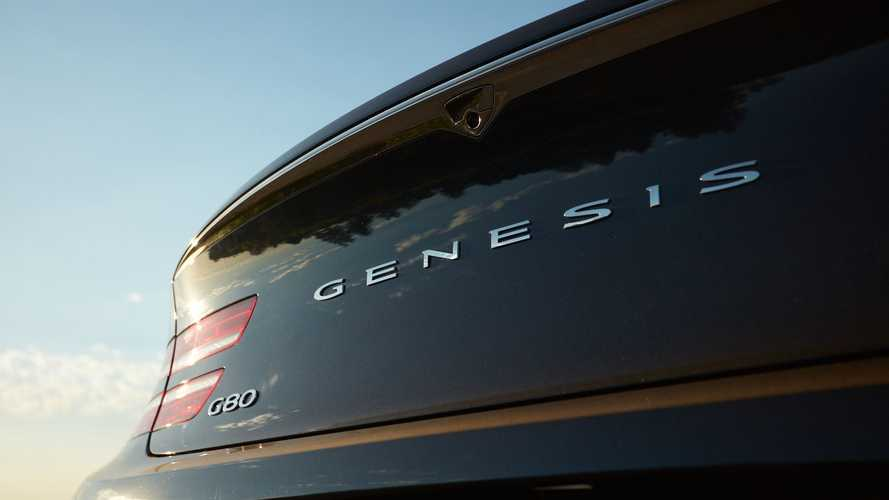 Genesis Trademarks Six Possible Electric Vehicles