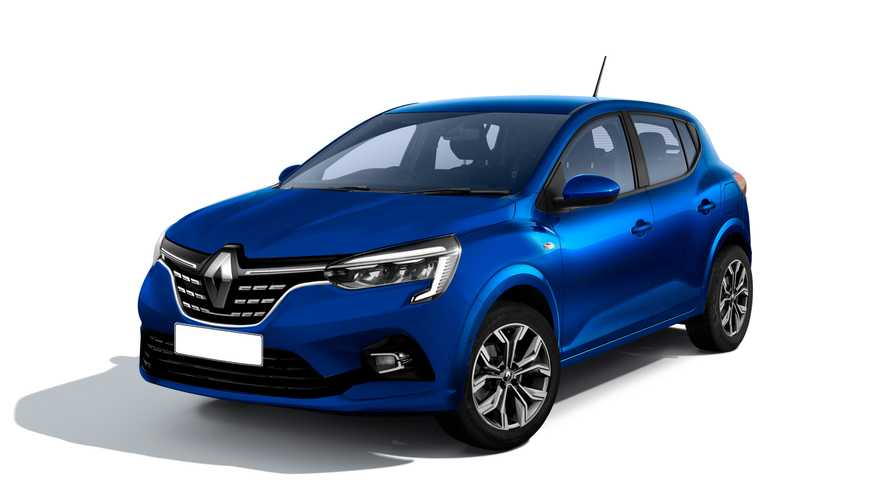 Projeções antecipam os sucessores dos Renault Sandero, Logan e Stepway no Brasil
