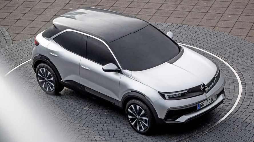 Opel Mokka (2020): Von der Studie zum Serienmodell