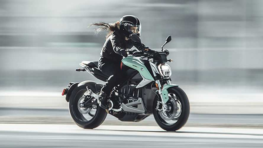 Electric Motorcycle Buyers Get A U.S. Tax Credit Through 2021