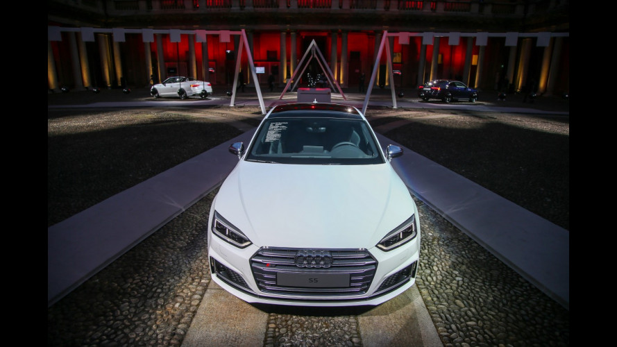 Salone del Mobile, all'Audi City Lab si parla di intelligenza artificiale