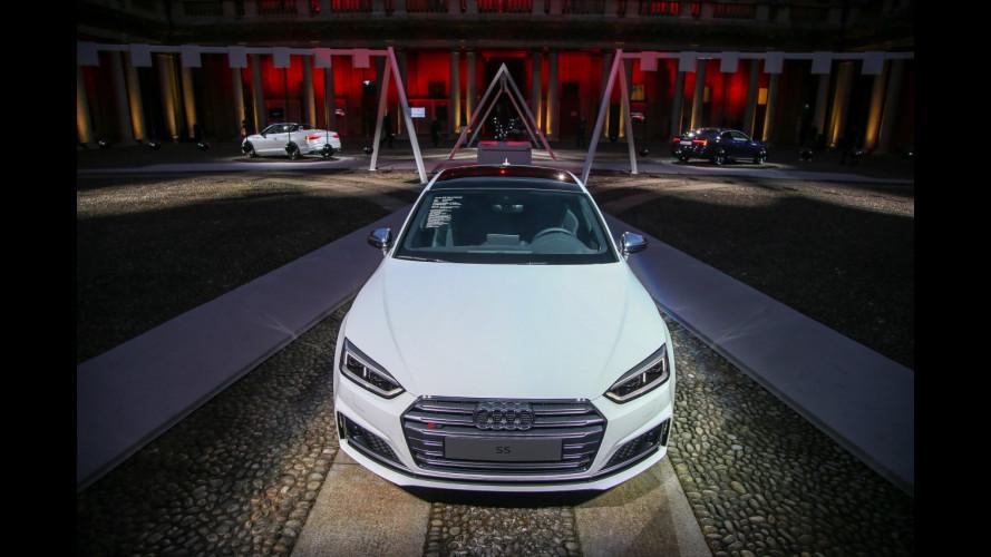 Salone del Mobile, all'Audi City Lab si parla di intelligenza artificiale
