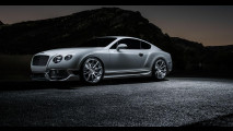 Bentley GT BR10-RS by Vorsteiner