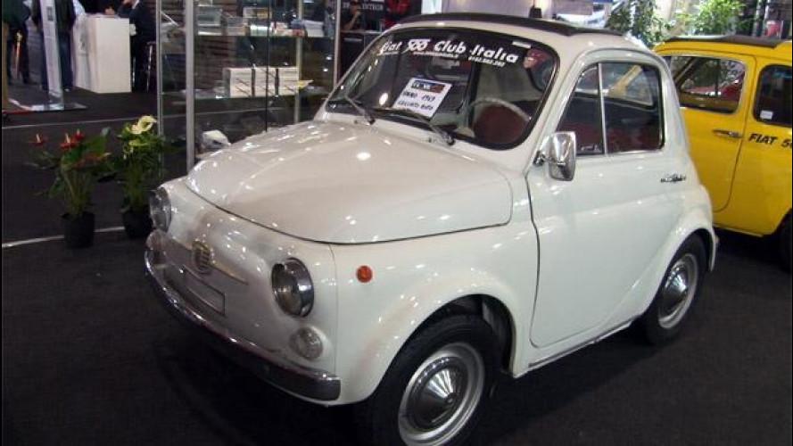 Fiat 500 classica, quanto costa comprarla e mantenerla [VIDEO]