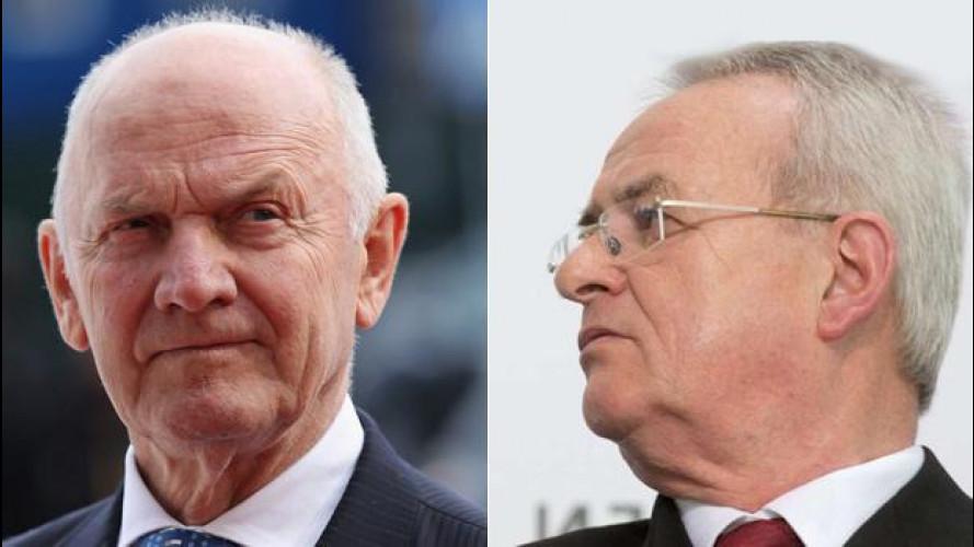 [Copertina] - Gruppo Volkswagen, è battaglia per la leadership