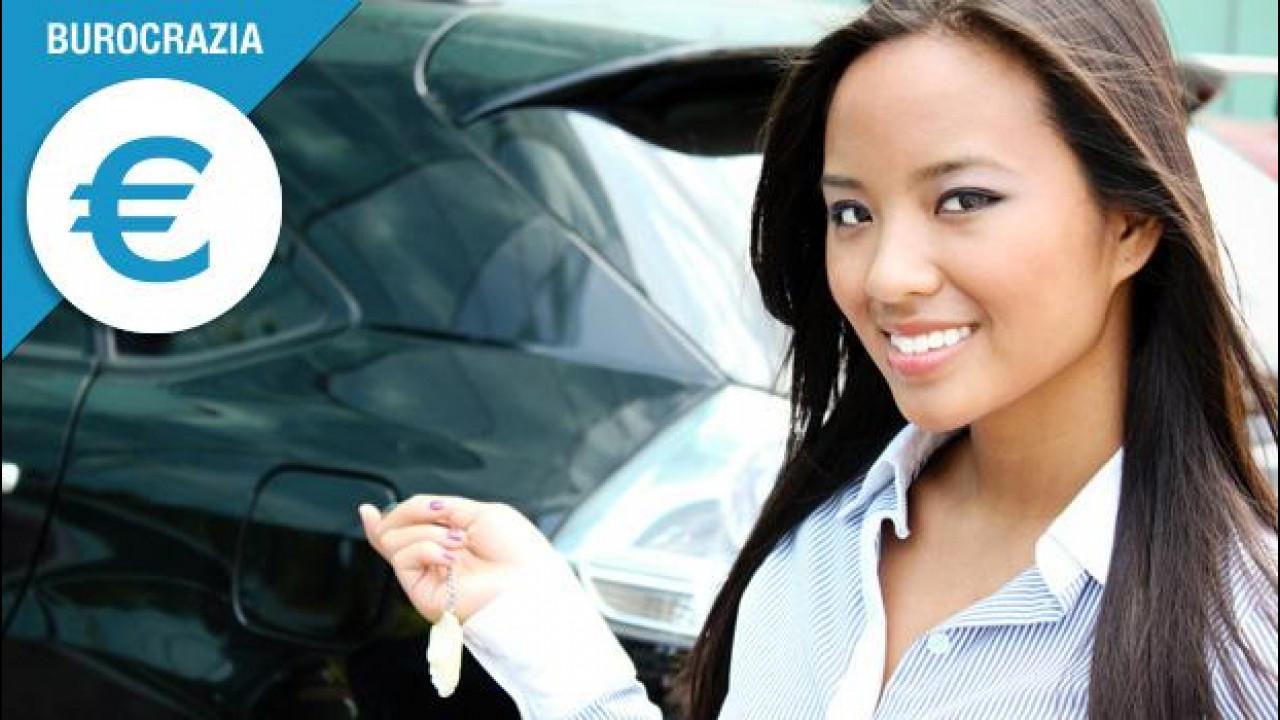 [Copertina] - Vendere l'auto usata: come fare in fretta