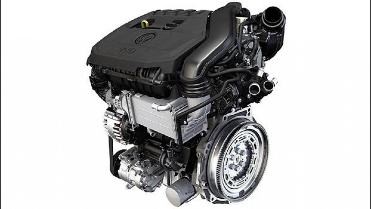 [Copertina] - Volkswagen 1.5 TSI evo, giù consumi ed emissioni