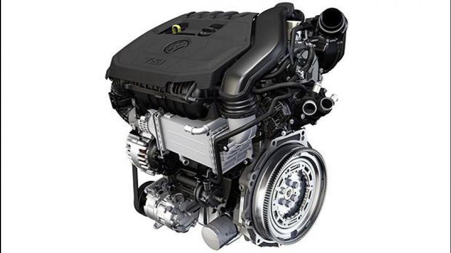 Volkswagen 1.5 TSI evo, giù consumi ed emissioni