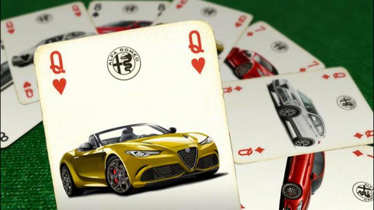 [Copertina] - Alfa Romeo, i 7 modelli della riscossa