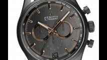 Range Rover Velar ispira il cronografo Zenith El Primero