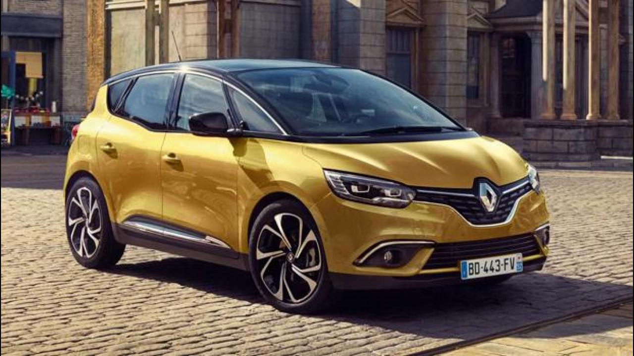 [Copertina] - Nuova Renault Scenic: mai così sicura, pratica come sempre [VIDEO]