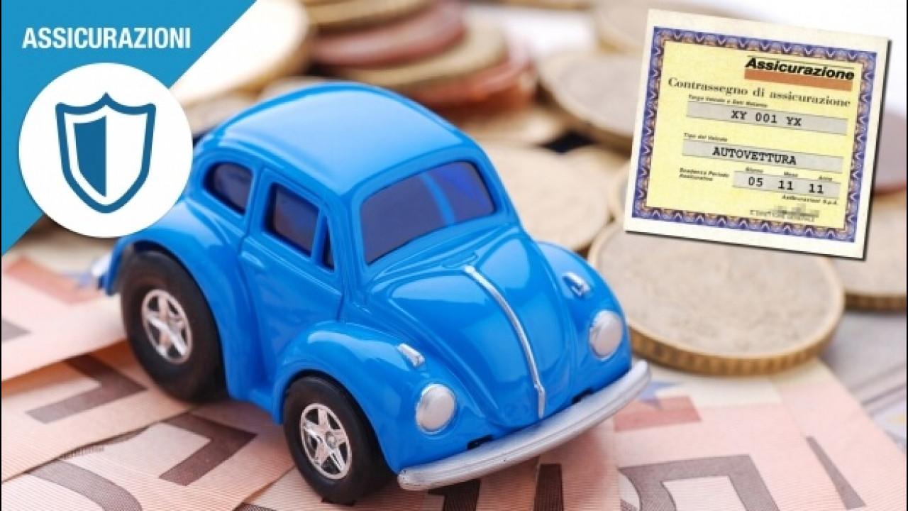 [Copertina] - Assicurazione auto, le dritte per risparmiare