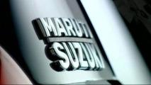 New Suzuki DZire