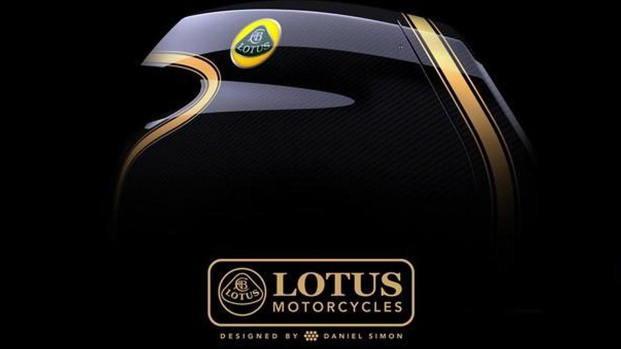 Lotus Motorcycles 23.06.2013
