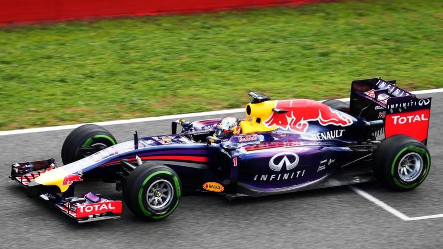 Early 2014 will make F1 an 'engine formula' - Newey