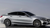 Mercedes-Benz CLF rendering / Auto Projections