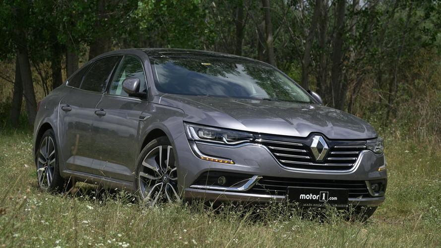 Renault Talisman da 1.3 TCe motora kavuştu