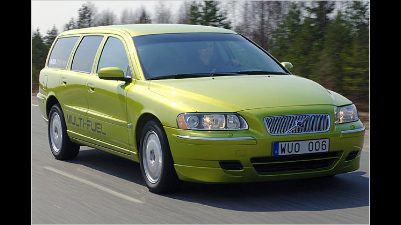 Volvo: Die Zukunft kommt