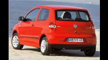 VW Fox: Sportlichere Optik
