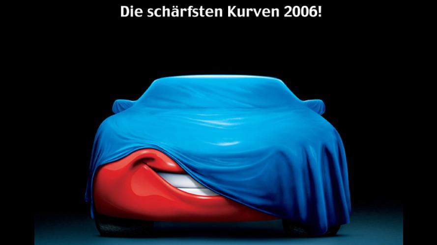 Cars: Das neue Animationswunder von Disney-Pixar
