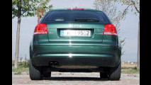 Test Audi A3 2.0 TDI Ambition