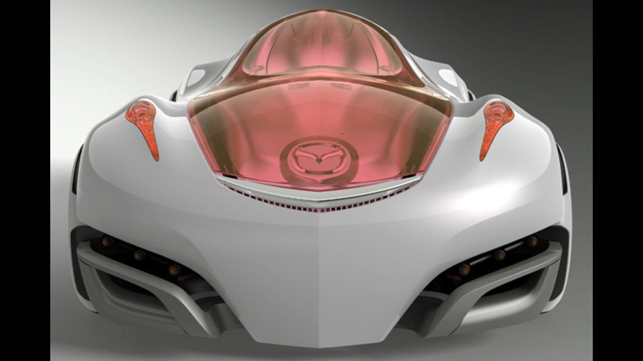 Mazda für das Jahr 2020
